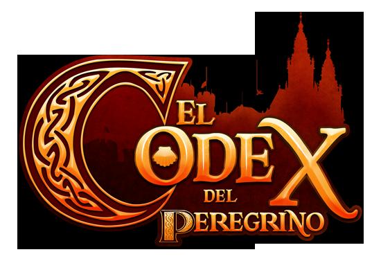 Videojuego El codex del peregrino