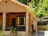Casas rurales El Batán en Yeste en Albacete